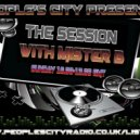 Mister B - Deep In Session