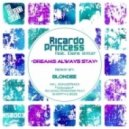 Ricardo Princess feat. Elaine Winter - Dreams Always Stay (Blondee Remix)