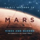 30 Seconds To Mars - Kings & Queens (Deltabeatz & Jim Yosef remix)