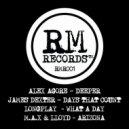 Alex Agore - Deeper (Original mix)