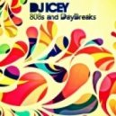 DJ Icey - 808s and DayBreaks (Original Mix)