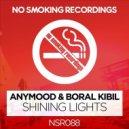 Boral Kibil, Anymood - Shining Lights (Mahmut Orhan Remix)