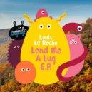 Louis La Roche - Entering the Night (Original Mix)