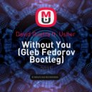 David Guetta ft. Usher  - Without You (Gleb Fedorov Bootleg)