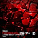 Blazer  - Rocksteady  (Access Denied Remix)