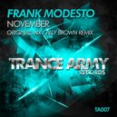 Frank Modesto - November (Ally Brown Remix)