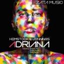 Hemstock & Jennings - Adriana (Xzatic Remix)