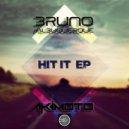 Bruno Albuquerque & Akimoto - Good Times (Original Mix)