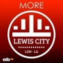 Lewis City - Signed By Me (Extended Version)