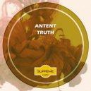 Antent - Truth (Original mix)