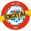 Andy Sant - 5YEARS (Original Mix)