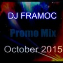 djframoc - Promomix (October 2015)