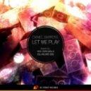 Daniel Barross - Let Me Play (Original Mix)