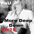 Dj  Pauchina - More Deep Down