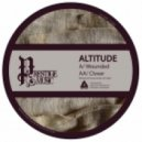 Altitude - Wounded (Original mix)