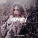 Kovary - How Shall I Rise (Club Mix)