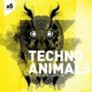 DJ Higinio - Acid Swing (Original Mix)