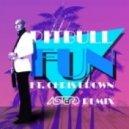 Pitbull feat. Chris Brown - Fun (Astero Remix)