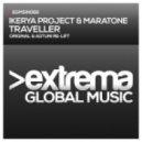 Ikerya Project, Maratone - Traveller (Original Mix)