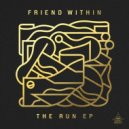 Friend Within - The Sound (Original Mix)