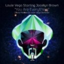 Louie Vega, Jocelyn Brown - You Are Everything (Vega's Backgrounds Are Everything Mix)