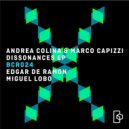 Andrea Colina, Marco Capizzi - Collective Fascination (Original Mix)