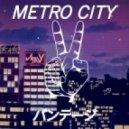 Vantage - 99th Street (Original Mix)