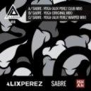 Sabre - Yoga (Alix Perez Club Mix)