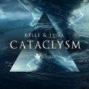 Kelle & Juha - Cataclysm (Original mix)