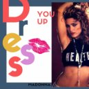Madonna  - Dress You Up  (2015 Extended Edit)