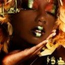 Paris Cesvette Ft. Diamondancer - Lush (Luis LooweeR Rivera Soul-Fro Mix Vocal)