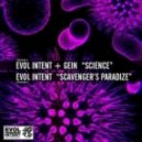 Evol Intent, Gein - Science (Original Mix)