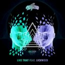 Boifrenz, Lickweed - Like That (Original Mix)