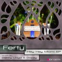 Ferty - Hey Hey Miami (Original Mix)