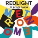 Redlight - Metronome (ft. Roses Gabor) (Tom Jagger Remix)