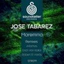 Jose Tabarez - Maremma (Arilamas Remix)