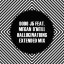 Dodo j5 & Megan O'Neill - Hallucinations (Original mix)