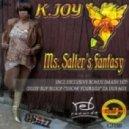 K.Joy - Unusual Suspects (Chazz Remix)