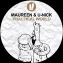 U-Nick, Maureen - Practical World (Original Mix)