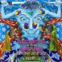 Atriohm - Rings of the Fairy (Tron Remix (Original mix)
