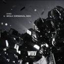 Dyro  - Wolv (Darkwole VIP Edit)