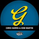 Dom Martin - Da Sound (Chris Harris Remix)