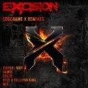 Excision - Codename X (Virtual Riot Remix)