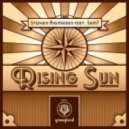 Stephen Rigmaiden, Sam 7 - Rising Sun (Main Mix)