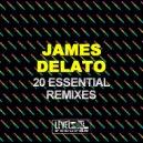 Joe Maker - Loop The Gap (James Delato Remix)