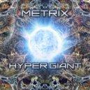 Metrix - Time Machine (Original mix)