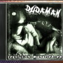 Dudaman - Revolution Manacled (Original mix)