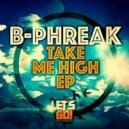 B-Phreak - Twerk Low (Original mix)