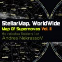 Andres NekrassoV - Blackhole (Clouds Testers Edition)