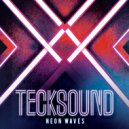 TeckSound - Neon Waves (Original Mix)